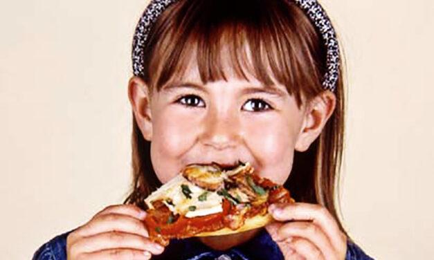 Spicy British Turkey Pizza